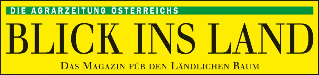 Blick ins Land Logo