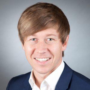 Markus Gansberger, Innovation Farm Wieselburg